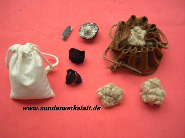 Steinzeit Unterrichtsmaterial