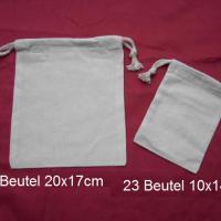 Baumwollbeutel